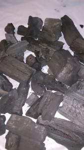 فحم الطلح السوداني للبيع